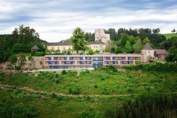 Hotel Schatz.Kammer