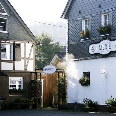 Hotel Merje Landgasthof