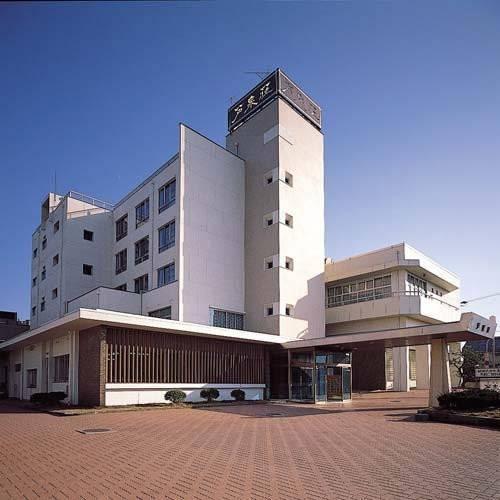 Hotel (RYOKAN) Rosenso