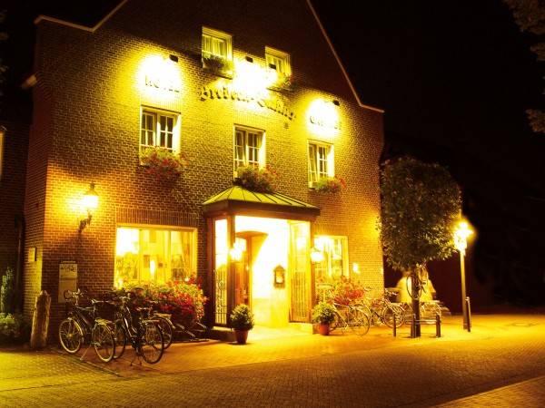 Hotel Bredeck Bakker Alter Gasthof