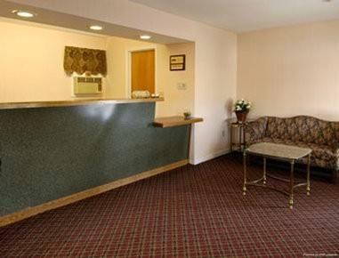 Hotel Howard Johnson by Wyndham Williamstown