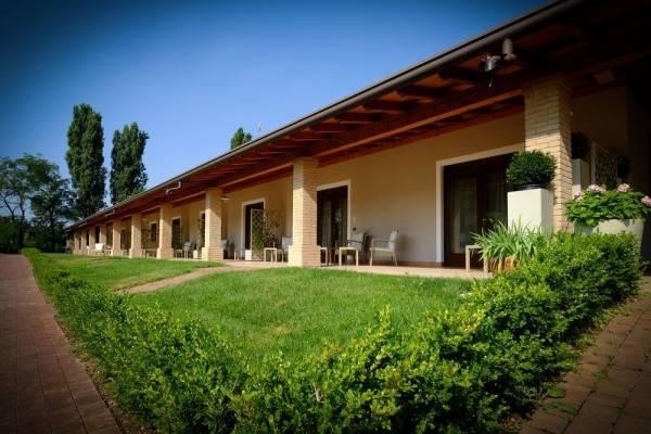 Hotel Agriturismo Moscatello