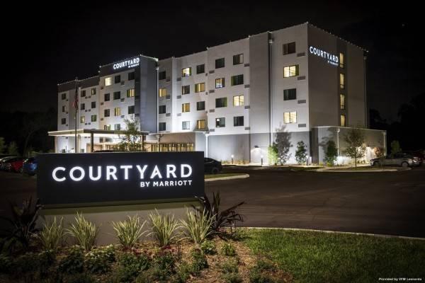 Hotel Courtyard Tampa Northwest/Veterans Expressway
