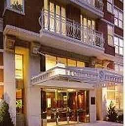 Hotel Bridgestreet City Center