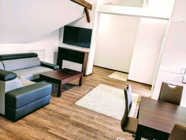 Aparthotel Stadtvilla Premium