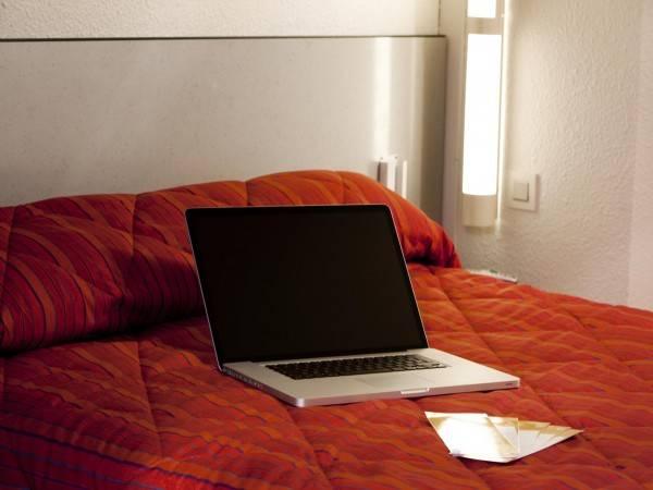 Hotel Première Classe LA ROCHELLE SUD - Angoulins Angoulins