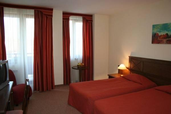 Hotel EVELINA PALACE- BANSKO