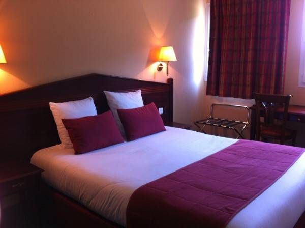Hotel Citotel Aurore