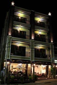 Hotel Baan Andaman Krabi