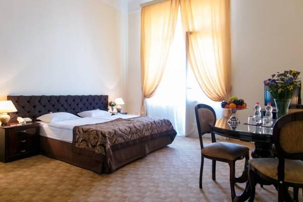 Hotel George Жорж