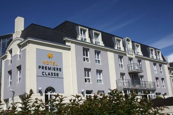 Hotel Premiere Classe Douarnenez