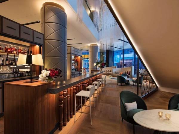 Hotel Sofitel Sydney Darling Harbour