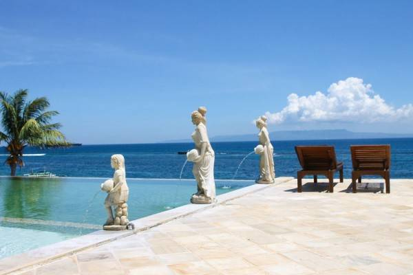 Hotel Sea Breeze Candidasa