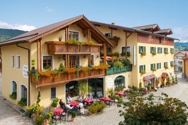 Hotel Stöberl Gasthof Metzgerei