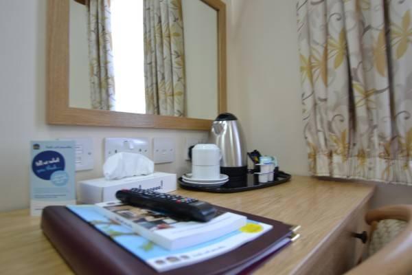 Hotel Best Western Greater London
