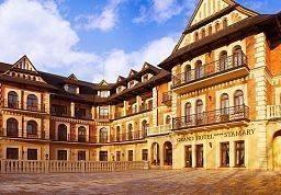 Grand Hotel Stamary Wellness&SPA