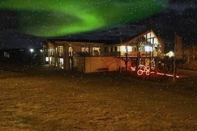 Hotel Litli Geysir
