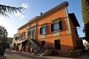 Hotel Agriturismo Villa de' Fiori