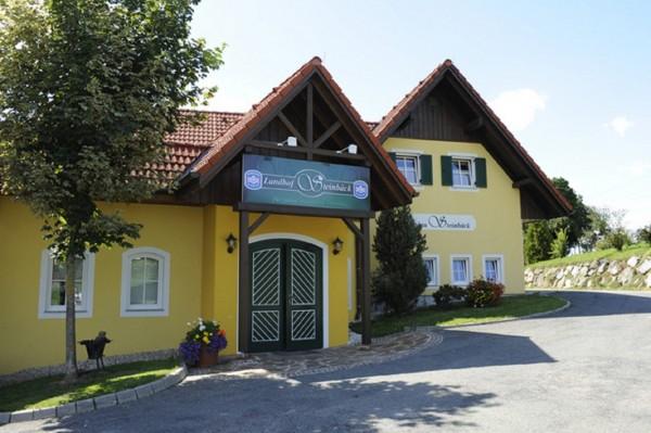 Hotel Landhof Steinbäck