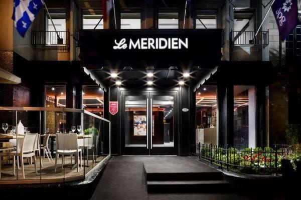 Hotel Le Méridien Versailles