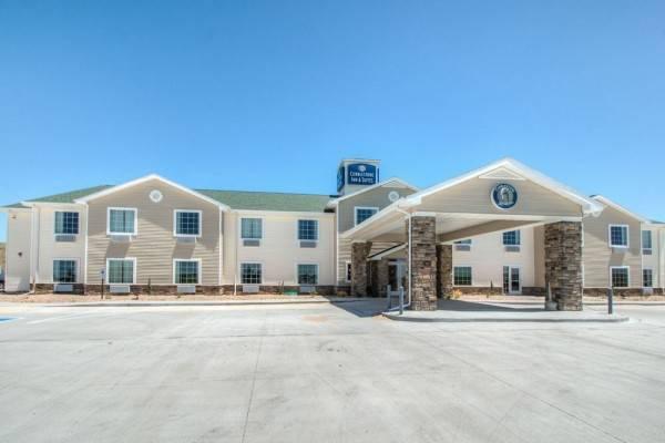 CO Cobblestone Inn & Suites -- Eaton