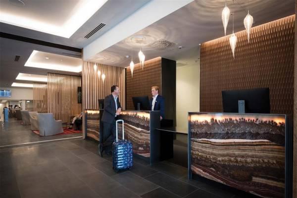 Hotel Rydges Wellington Airport