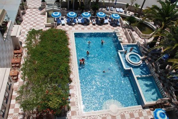 Hotel Mediteran Conference & Spa resort