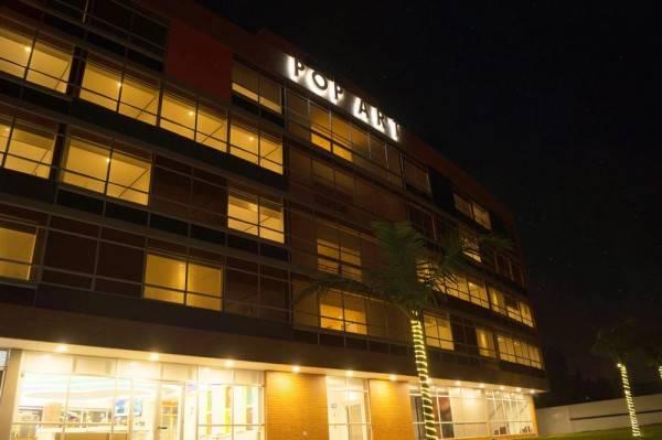 Pop Art Hotel Tocancipá