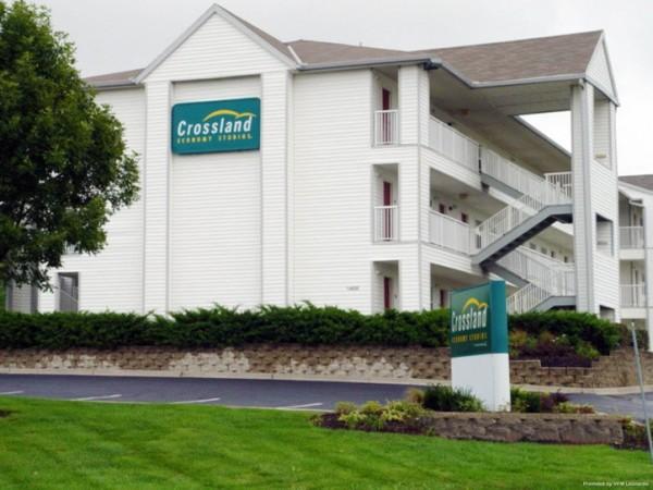 Hotel Crossland KC Independence