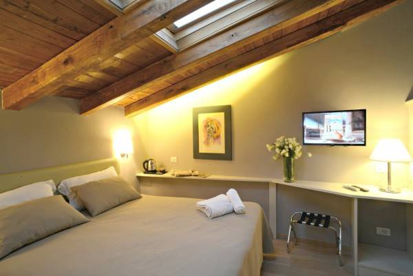 Etruria Relais & Wine Hotel