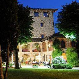 Hotel Castello di Casiglio
