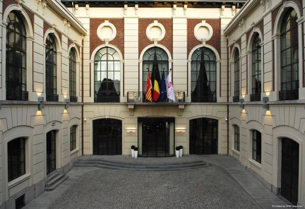 Hotel Les Comtes de Méan