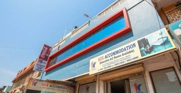 Hotel KEK Accommodation