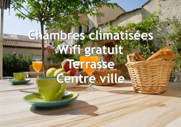 Hotel Citotel Le Cheval Blanc
