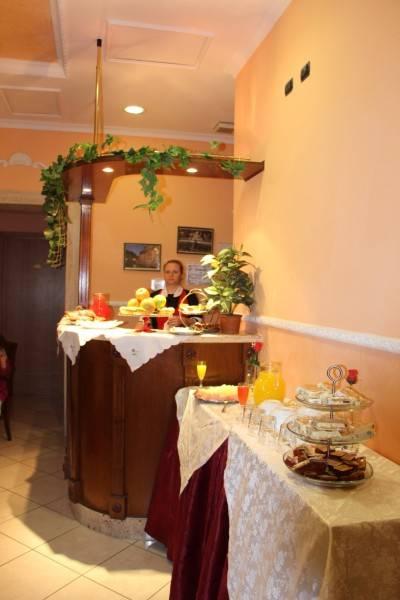 Suite Caesar Hotel