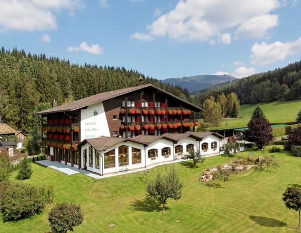 Hotel GrünWies