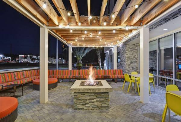 Hotel Home2 Suites by Hilton Richmond Hill Sa