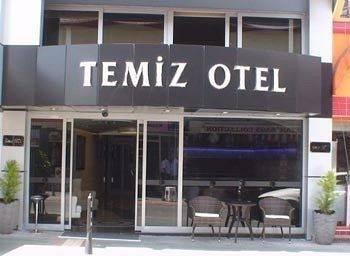 Hotel Temiz Otel