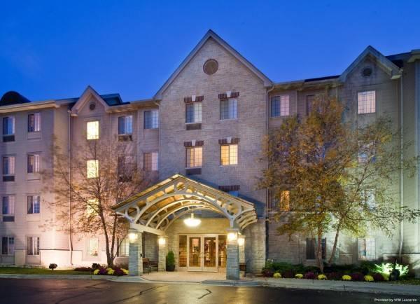 Hotel Staybridge Suites CHICAGO-OAKBROOK TERRACE