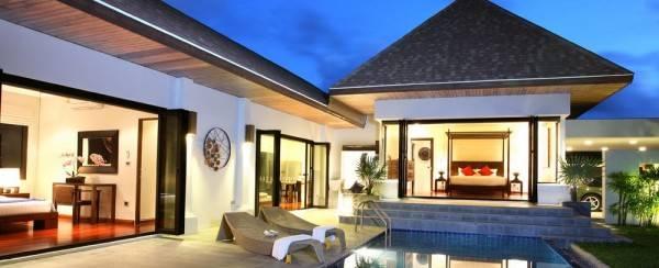 Hotel Villa Suksan Nai Harn