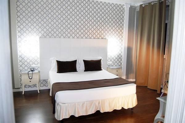 Majestic Luxury Hotel Castro