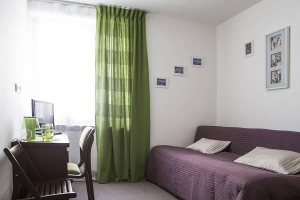 Lavanda Hotel&Apartments Prague