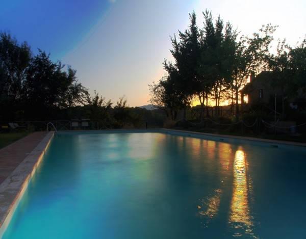 Hotel PanElios Borgo Vacanze