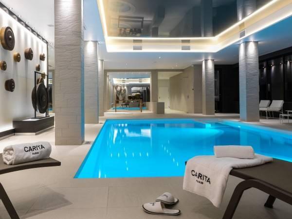 Hotel Best Western Plus Lyon - Chassieu