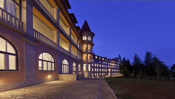 Hotel Pousada da Serra da Estrela