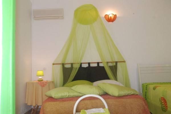 Hotel Grande Plaine Paradis
