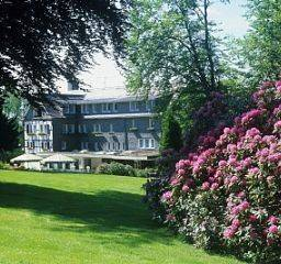 Jagdhaus Wiese Landhotel