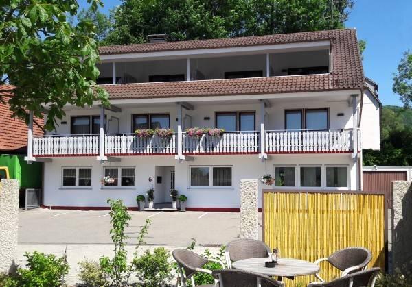 Hotel Gästehaus Walter