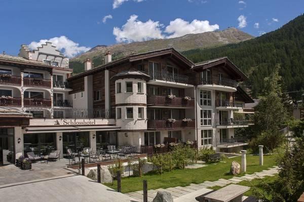Schlosshotel Life & Style