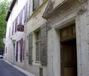 Hôtel de l'Amphithéâtre